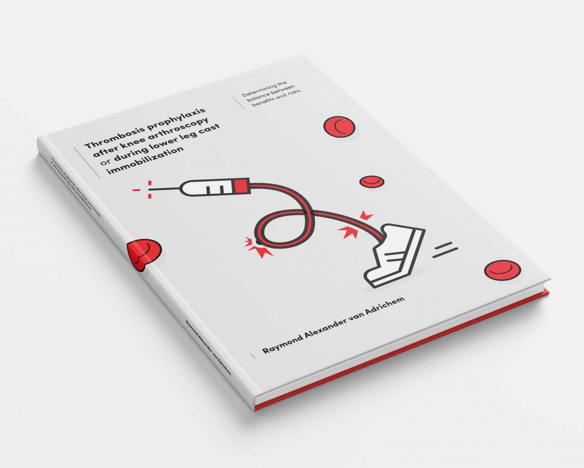 Proefschrift ontwerp