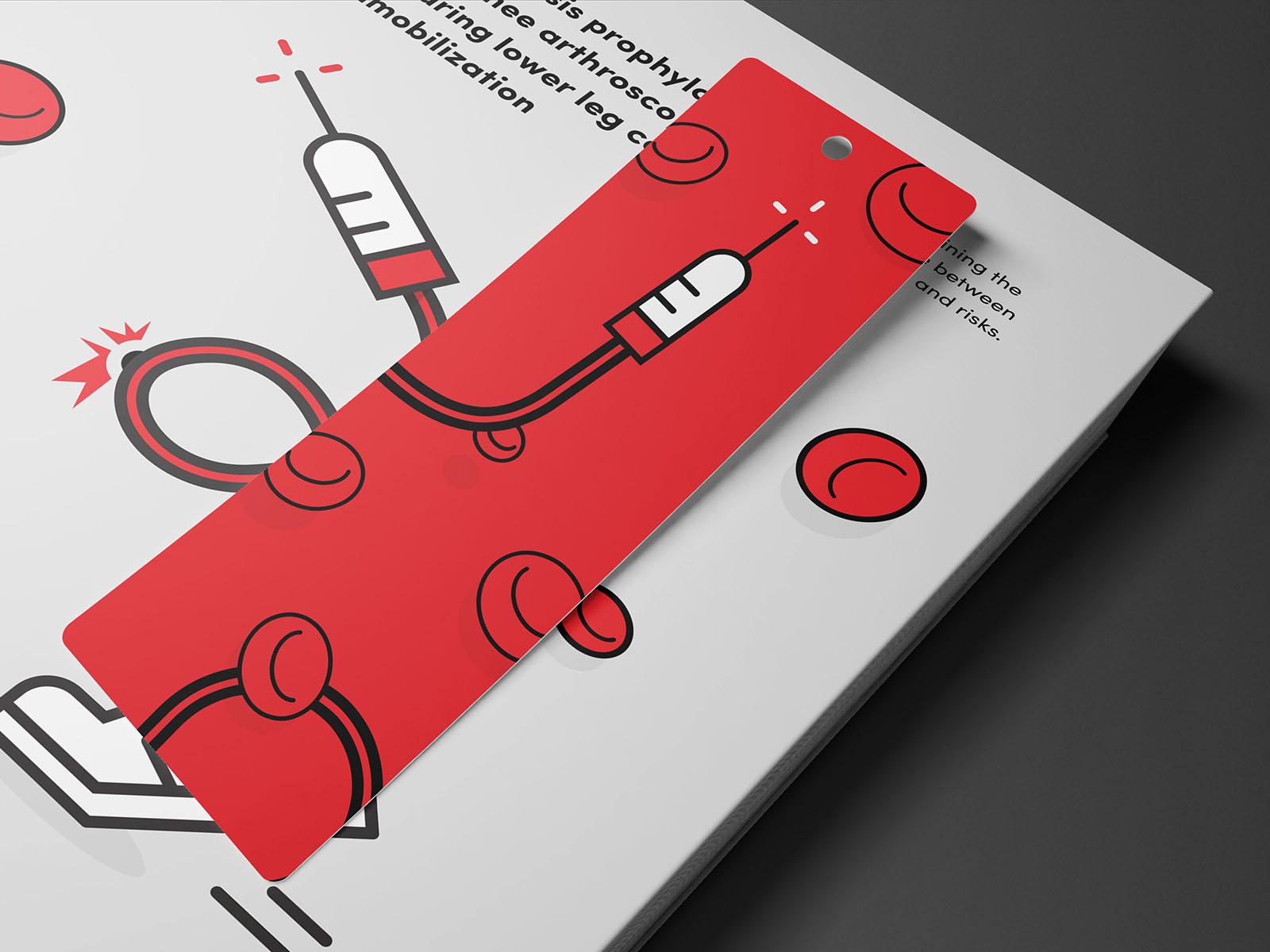 Thesis cover ontwerp pakket